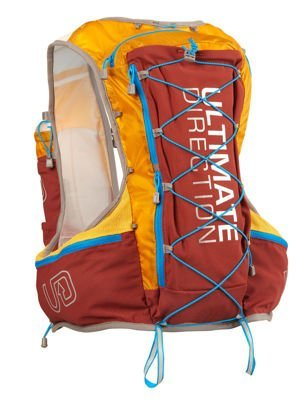 Kamizelka / Plecak AK Mountain Vest 3.0. canyon - Ultimate Direction